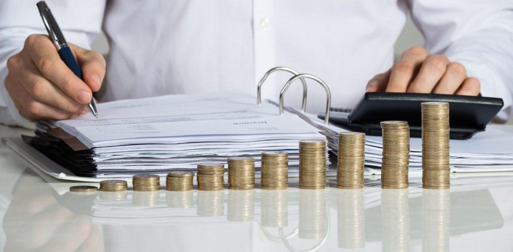 Wie schakel je in voor de incasso van een onbetaalde factuur? - BAAK
