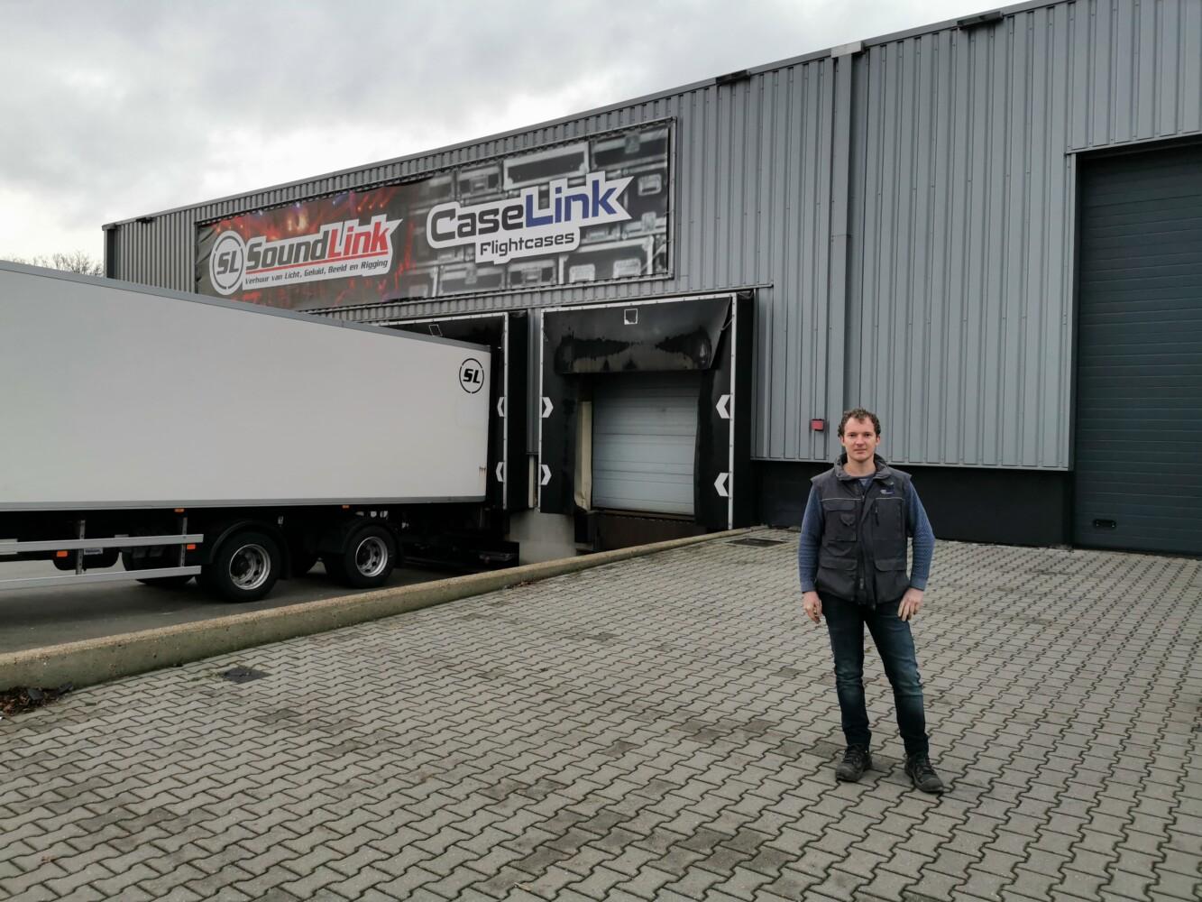 Ontmoet ondernemer Bas van CaseLink! #TeamBAAK
