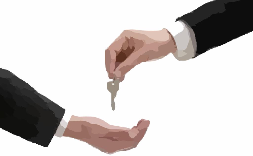 Mijn verhuurder zegt de huur van mijn bedrijfspand op: huurovereenkomst